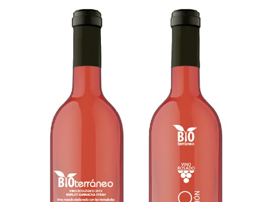 ECOLOGICAL SELECT ROSÉ WINE