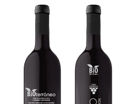 ECOLOGICAL SELECT RED CRIANZA WINE