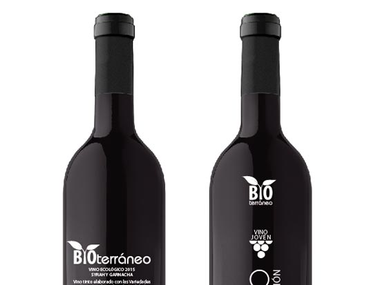 ECOLOGICAL SELECT YOUNG RED WINE