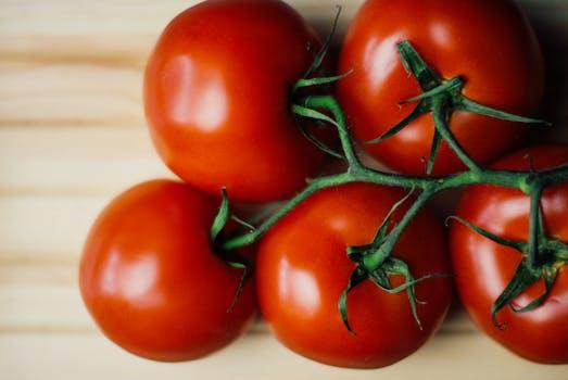 ¿Sabes distinguir un tomate ecológico de uno convencional?