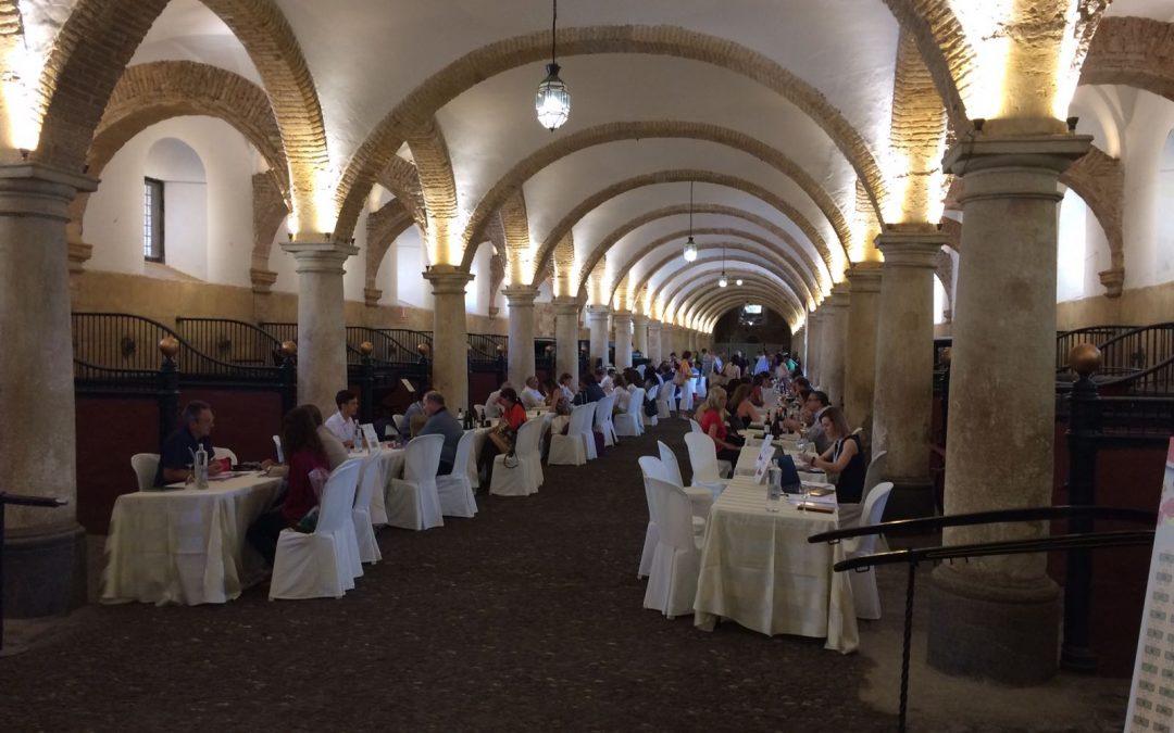 Bioterráneo asiste al I Encuentro Internacional de Compradores y Bebidas Ecológicas celebrado en Córdoba