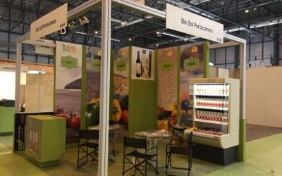Bio Sol Portocarrero arranca con fuerza en Fruit Attraction 2017