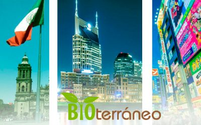 New opportunities for Bioterraneo products in U.S, Mexico and Japan