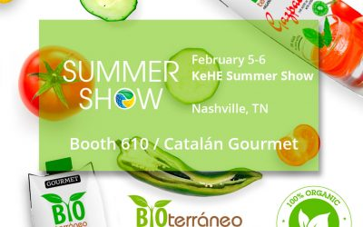 BIOTERRÁNEO AT KeHE SUMMER FESTIVAL in Nashville