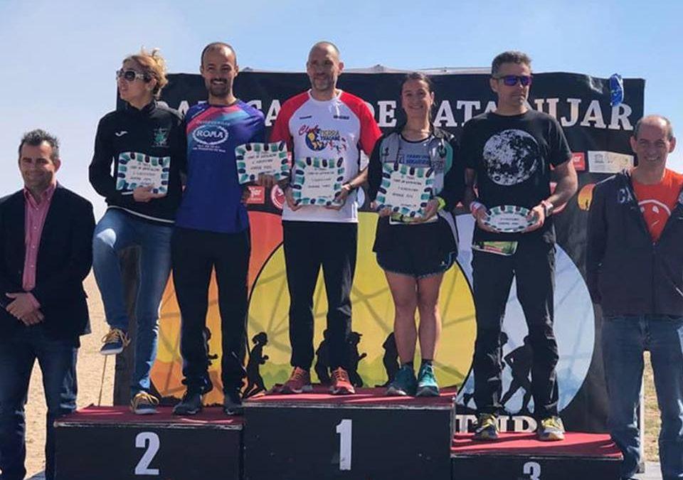 Bioterraneo, patrocinador de la carrera XI Trail Cabo de Gata-Nijar